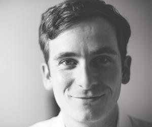 Graig Gröbli ist Mitgründer und Geschäftsführer der M&A-Matchingplattform Dealcircle.