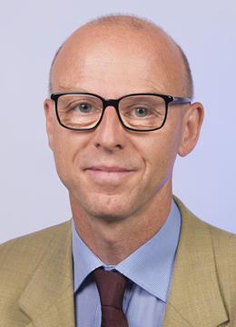 Michael Grömling vom Institut der deutschen Wirtschaft in Köln