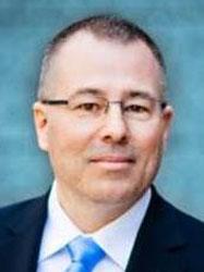 Wolfgang Häfner ist geschäftsführender Partner bei Becker + Partner Personalberatung und Managementberatung für den Mittelstand