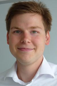 <b>Jonas Löher</b> ist wissenschaftlicher Mitarbeiter im IfM Bonn, wo er unter anderem zu innovativen Gründungsformen forscht.