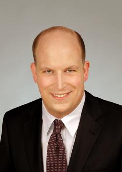Jörg Baumgartner ist Rechtsanwalt bei der Kanzlei CMS in Deutschland.