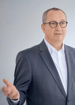 Der KfW-Mann für den Mittelstand: Detlev W. Kalischer