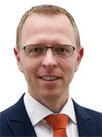 Marc Repey ist Fachanwalt für Arbeitsrecht in der Kanzlei Abeln.