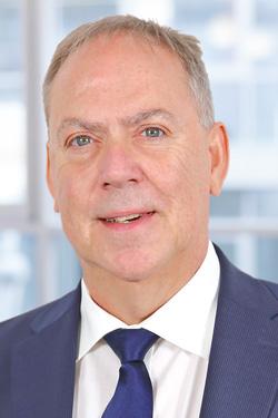 Markus Karlisch ist Vorstand der Highclean Group