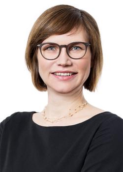 Kati Beckmann ist Partnerin im Bereich Restrukturierung/ Unternehmensfinanzierung bei der Kanzlei Greenberg Traurig.