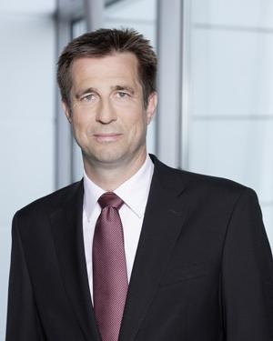 Michael Kotzbauer sieht den internationalen Fokus der Commerzbank als entscheidend für Mittelstandskunden.