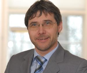 Jürgen Mangold ist Geschäftsführer des Automobilzulieferers Horst Hähl Kunststoffspritzguß und Werkzeugbau.