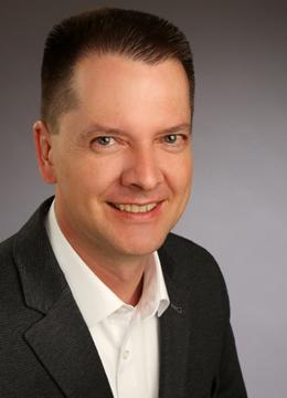Thomas Meffle ist Geschäftsführer der Firma Bernd Meffle Kunststoffverarbeitung