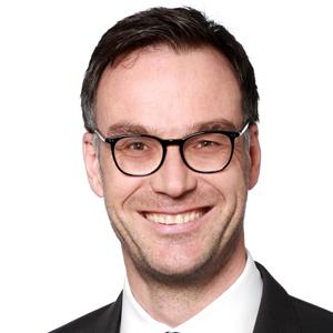 Michael Hoppstädter ist Geschäftsführer von Longial.