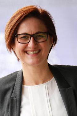 Goranka Miš-Cak  ist Geschäftsführerin von Flexword.