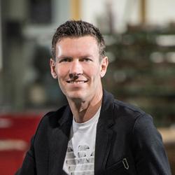 Manuel Möck ist Geschäftsführer von Walter Möck.
