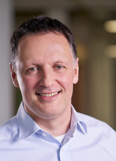 Konrad Molz, Vorstand bei FSM