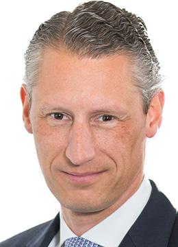 Lars Stegelmann von Nielsen Sports