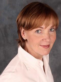 Inge Otten ist Prokuristin und Personalchefin bei Alwin Otten.