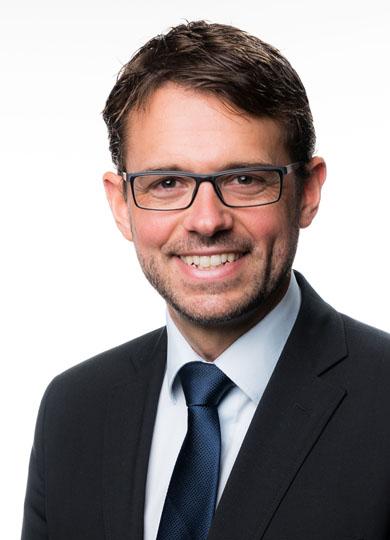 Thorsten Walther ist Fachanwalt für Arbeitsrecht bei der Kanzlei Ecovis