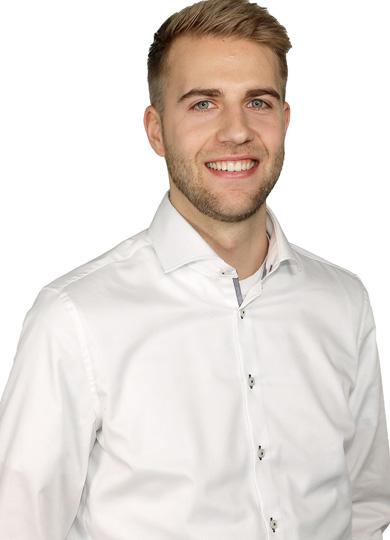Johannes Weidl vom RKW Kompetenzzentrum