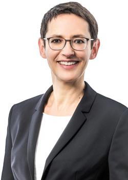 """Kara Preedy ist Partnerin im Arbeitsrechtsteam der Kanzlei Greenberg Traurig Germany und leitet die Einheit """"GT Labor Lab""""."""