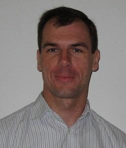 Alexander Pundt, Arbeits- und Organisationspsychologe an der Uni Mannheim