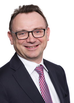 Michael Wahl ist Arbeitsrechtler bei der Kanzlei SKW Schwarz.