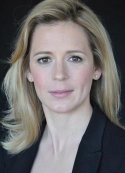 Julia Reichert von der Roemheld Gruppe