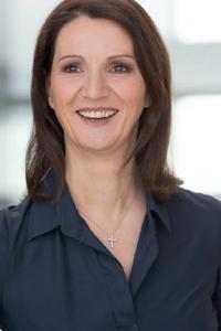 Renata Bandov ist Leiterin des Bereichs Pre-IPO & Capital Markets bei der Deutschen Börse.