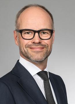 Henning Rennert ist Automotive-Experte bei PwC Strategy.