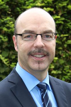 Bernd Schneider ist Leiter Marketing B2C-Systeme und Produktkommunikation bei Stihl.