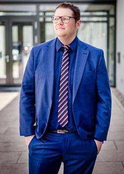 Christian Walter, Geschäftsführer Servicegesellschaften beim Werkzeug- und Formenbauer Siebenwurst.
