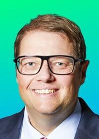 Christian Walter ist Mitglied der Geschäftsleitung der Siebenwurst Gruppe.