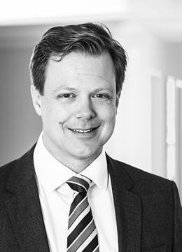 Steffen Bolz, Geschäftsführer und Gründer von Slister