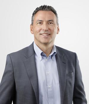 Thomas Jurisch ist einer von zwei Geschäftsführern beim Medizintechnikhersteller Tracoe Medical.