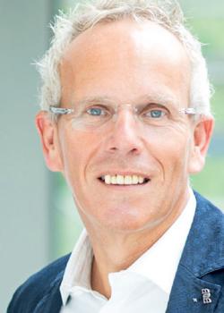 Ralph Weidling ist operativer Geschäftsführer von Weicon.