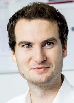 Maximilian Beisl arbeitet als Senior Consultant bei der Nürnberger Unternehmensberatung Weissman & Cie.