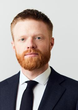 Daniel Wuhrmann ist Partner und Teamleader Automotive bei der Rechtsanwaltskanzlei Reuschlaw Legal Consultants.