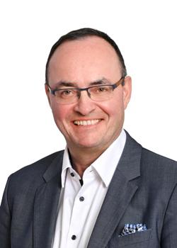 Michael Hermanns ist Wirtschaftsprüfer und Partner bei Buth & Hermanns.
