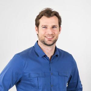 Christoph von Külmer ist Geschäftsführer von SportBrain Social Media & Web, einer Agentur für Online-Marketing.