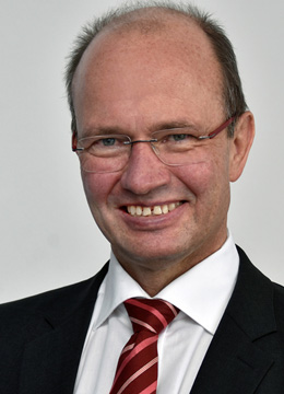 Jürgen Biffar, Co-Founder und Board Director der Docuware Group