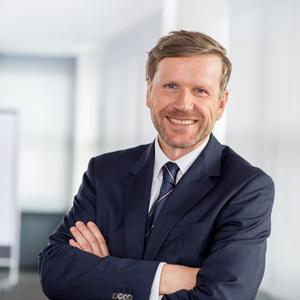 Oliver Hahne ist Bereichsleiter Legal und Compliance in der Haufe Group.