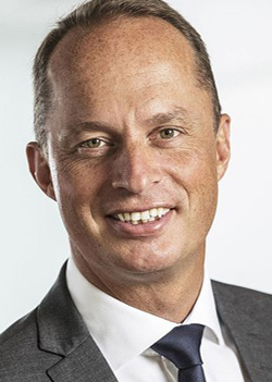 Peter Schneidewind ist CEO von Rena Technologies.