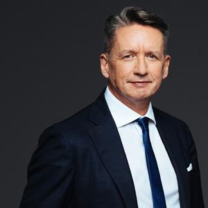 Olaf J. Müller ist Geschäftsführer von Fette Compacting.