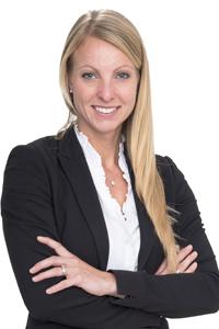 Kathrin Reitner leitet als Rechtsanwältin den Bereich Arbeits- und Sozialversicherungsrecht bei der Warth & Klein Grant Thornton Rechtsanwaltsgesellschaft.