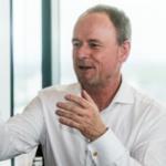 Burkhard Remmers, verantwortlich für Internationale Kommunikation bei Wilkening + Hahne