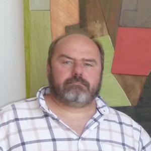Walter Schätzl ist Geschäftsführer des Anlagenbauers Holzenergie Wegscheid.