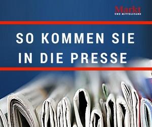 MuM Webinar - So kommen Sie in die Presse
