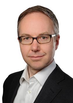 Claudius Siebert ist Fachanwalt für Insolvenzrecht bei der Kanzlei Fieldfisher Deutschland.