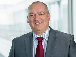 Joachim Secker ist CEO der Targo Commercial Finance.