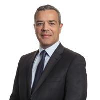 Willi Weis, Leiter des Bereichs Industrial Investment bei JLL