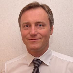 Franz-Josef Gottinger ist Inhaber und Geschäftsführer von Stahlbau Wegscheid.