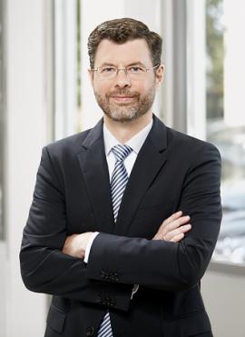 Michael Fürer ist Leiter Vertrieb Deutschland bei Airplus.