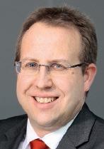 Jan Gerrit Ebener von der Nürnberg Messe